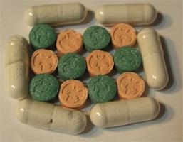 амфетаминовата психоза