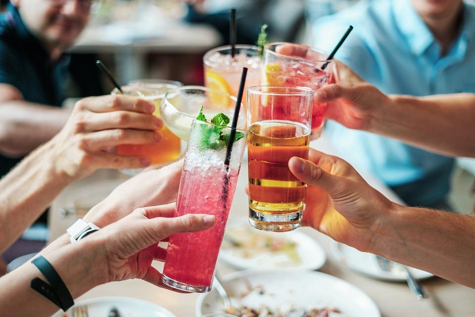 алкохолно въздържание
