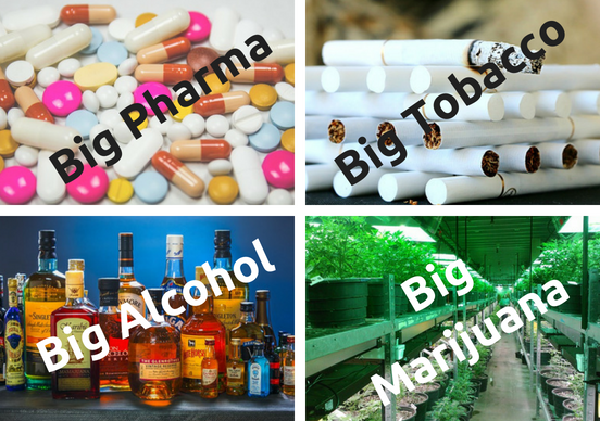 легализацията на канабиса