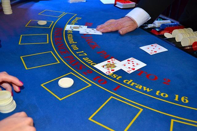 играта на хазарт